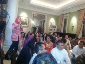 Tri Mumpuni penggiat ekonomi rakyat