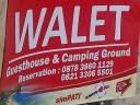 kontak reservasi Walet GH