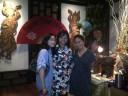 belajar masak makanan Thai bersama Reya dan Yarin