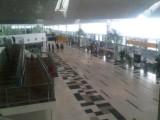 boarding lounge di KNIA