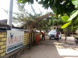 gerbang Walet GH