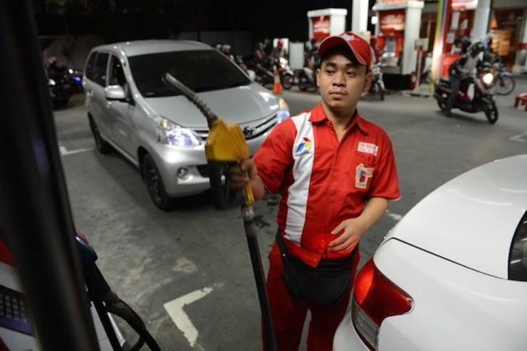 INDONESIA-ENERGY-PETROL-POLITICS