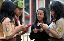 INDONESIA BUTUH 277,8 TRILIUN RUPIAH UNTUK BANGUN PITA LEBAR