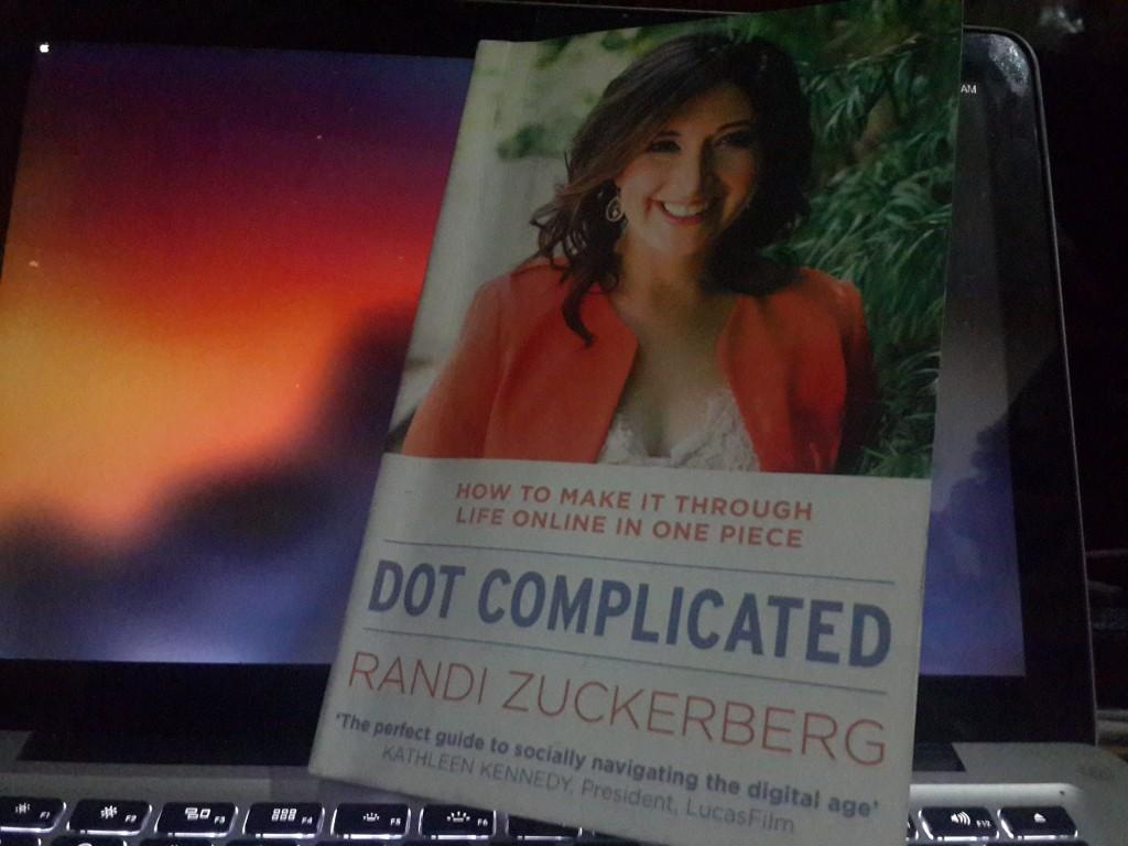 Buku Randi Zuckerberg