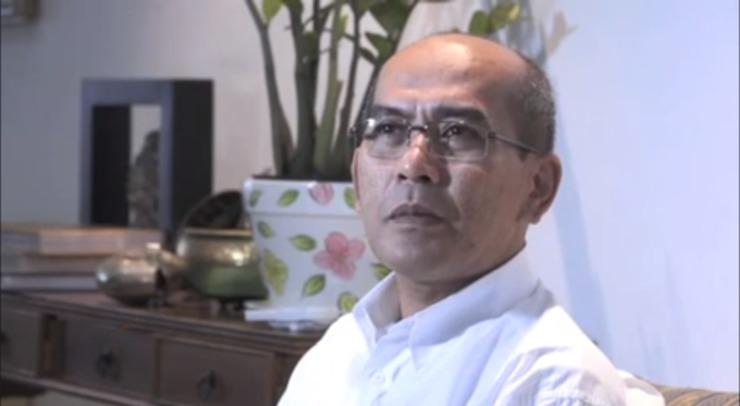 Ekonom UI Faisal Basri ditunjuk menjadi Ketua Tim Reformasi Tata Kelola Migas. Foto oleh Faisal-Biem/YouTube
